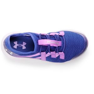 Under Armour Infinity 3 Frosty AL Pre-School Girls' Running Shoes