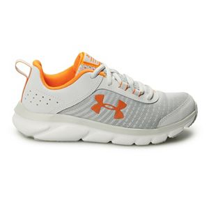 Under Armour Assert 8 Grade School Kids' Shoes