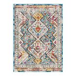 Decor 140 Natasha Traditional Area Rug
