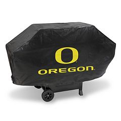 University of Oregon Ducks Deluxe Grill Cover