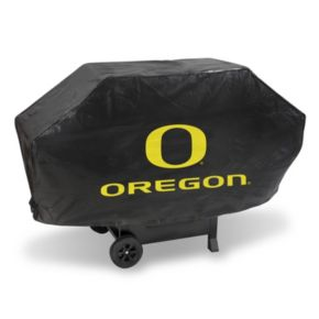 University of Oregon Ducks Deluxe Grill Cover
