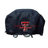 Texas Tech University Red Raiders Deluxe Grill Cover