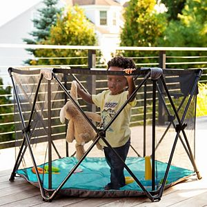 Evenflo Play Away Portable Lite Playard