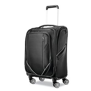 American Tourister Zoom Turbo Spinner Luggage