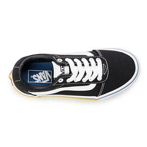 Vans® Ward Kids' Skate Shoes