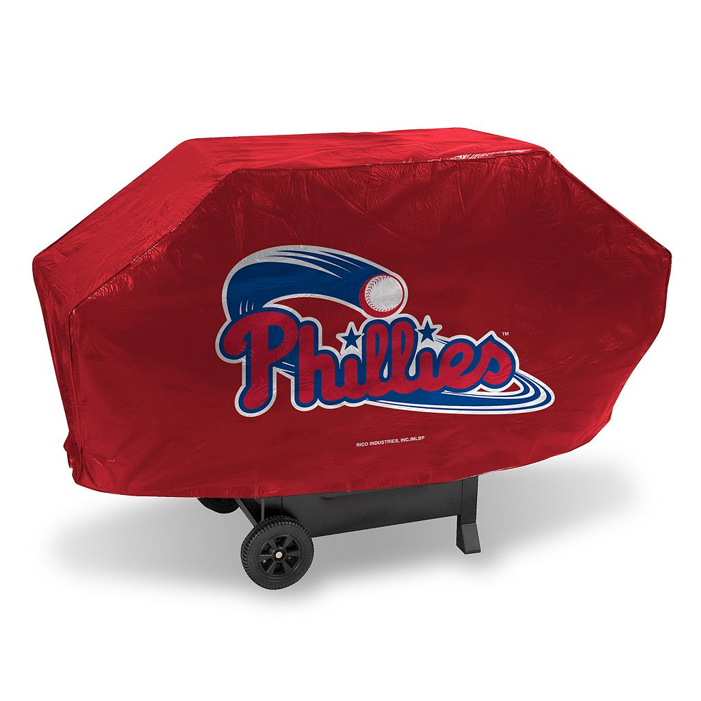 Philadelphia Phillies DeluxeGrill Cover