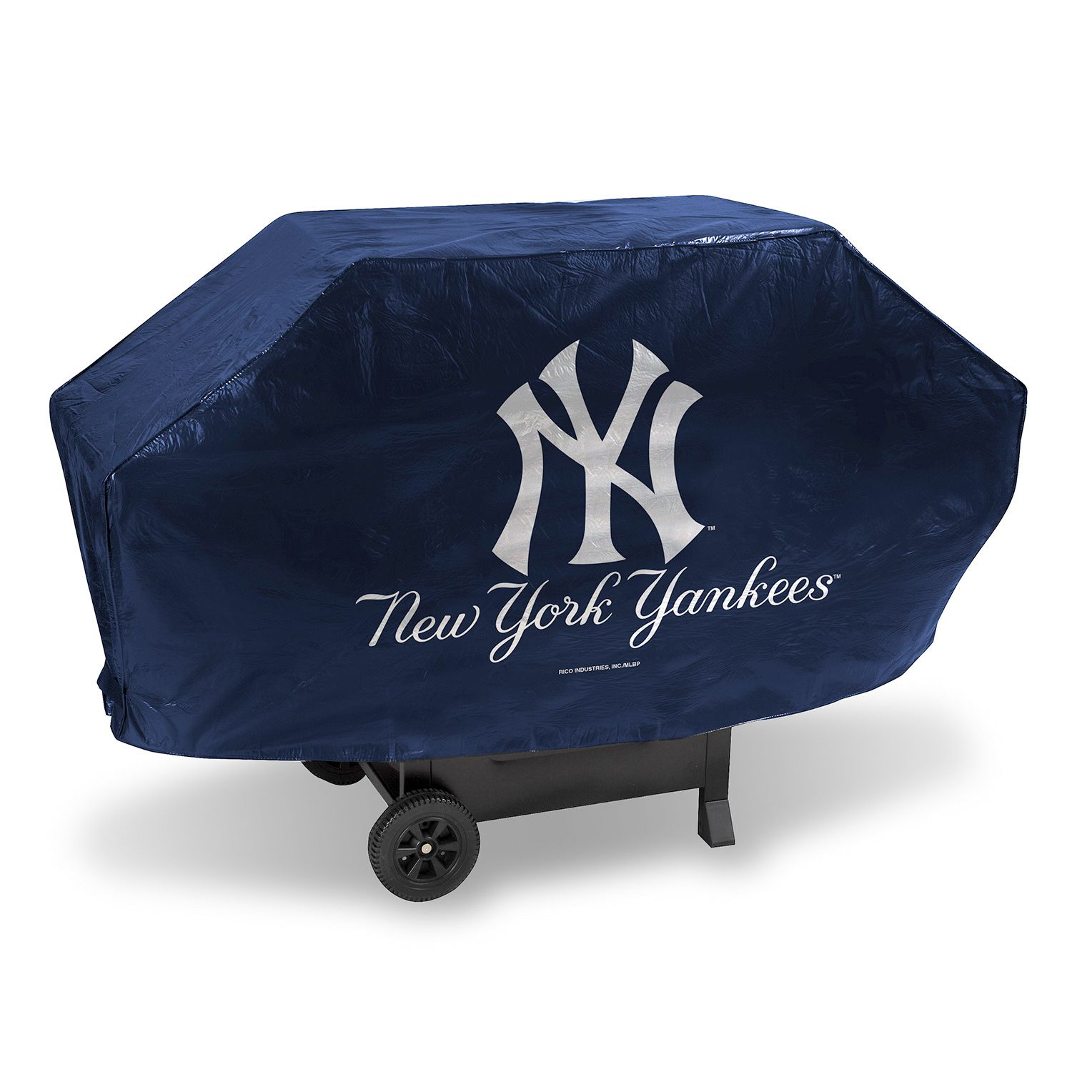 New York Yankees Deluxe Grill Cover  sc 1 st  Kohlu0027s & York Yankees Deluxe Grill Cover islam-shia.org