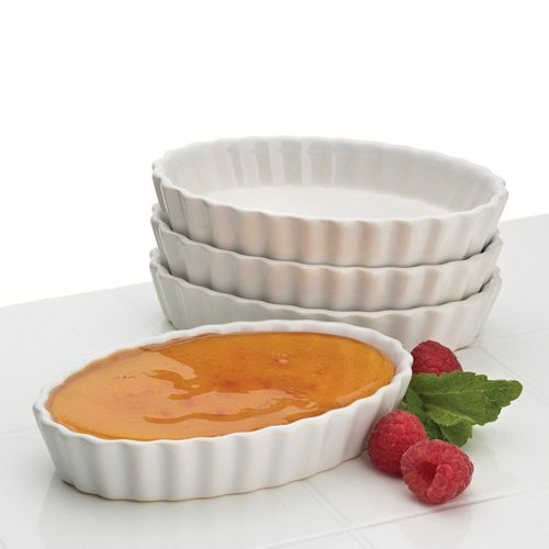 BonJour® 4-pc. Ramekin Set