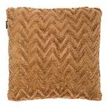 Safavieh Giada Faux-Fur Throw Pillow