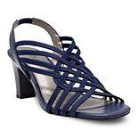 London Fog Every Women's High Heel Sandals
