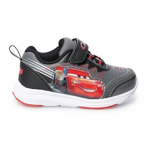 Disney / Pixar Cars Lightning McQueen Toddler Boys' Light Up Shoes