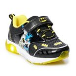 DC Comics Batman Toddler Light Up Shoes