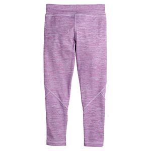 Girls 4-12 Jumping Beans® Active Pieced Leggings