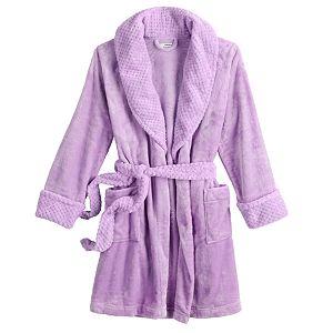 Women's Sonoma Goods For Life® Plush Robe