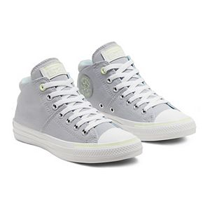 Women's Converse Chuck Taylor All Star Madison Mid Top Sneakers