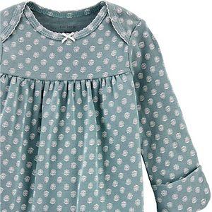 Baby Girl Carter's 2-Pack Sleeper Gowns