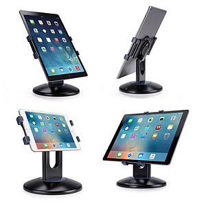 AboveTEK 360 Rotating Tablet Stand