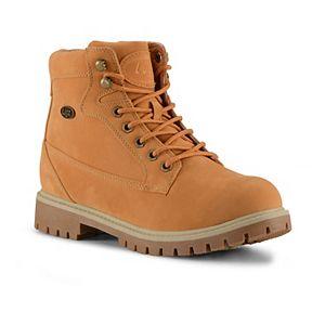 Lugz Mantle Hi Men's Ankle Boots