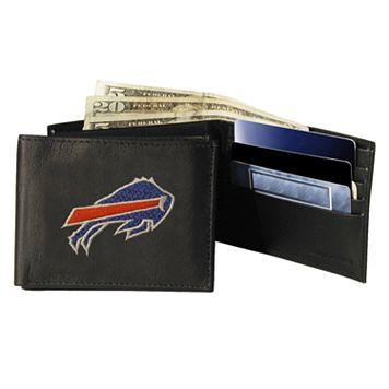Buffalo Bills Bifold Wallet