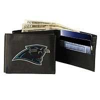 Carolina Panthers Bifold Wallet