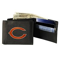Chicago Bears Bifold Wallet