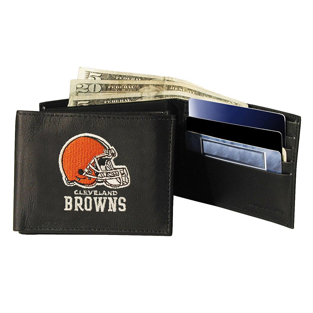 Cleveland Browns Bifold Wallet