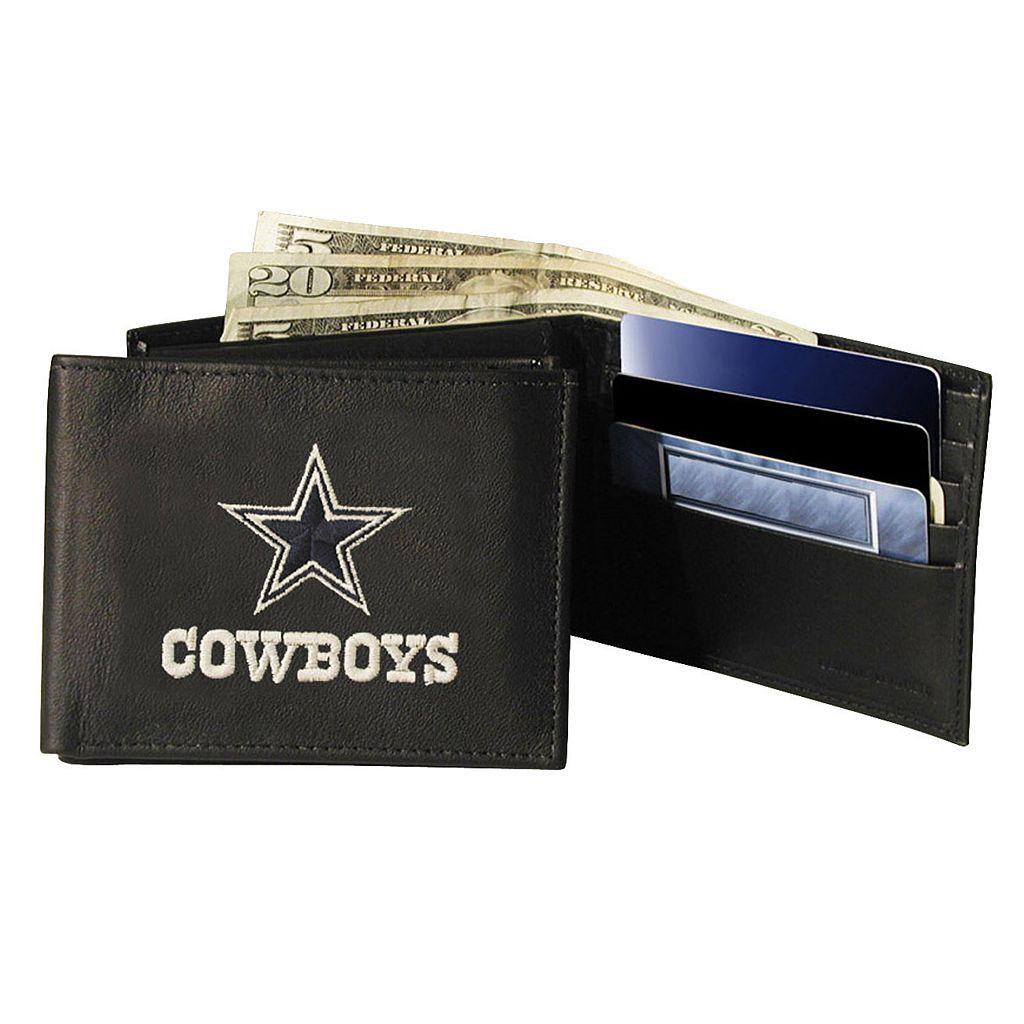 Dallas Cowboys Bifold Wallet