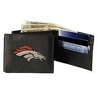 Denver Broncos Bifold Wallet