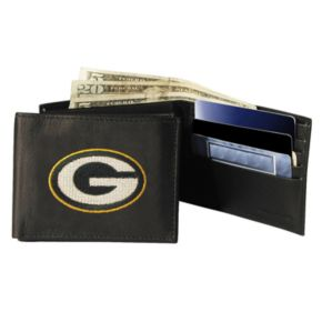 Green Bay Packers Bifold Wallet