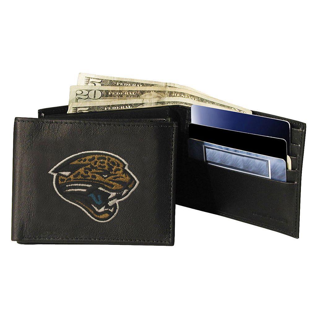 Jacksonville Jaguars Bifold Wallet