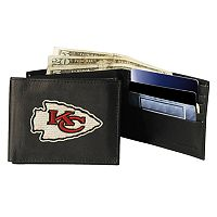 Kansas City Chiefs Bifold Wallet