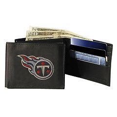 Tennessee Titans Bifold Wallet