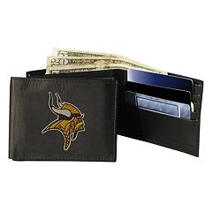 Minnesota Vikings Bifold Wallet
