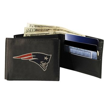 New England Patriots Bifold Wallet