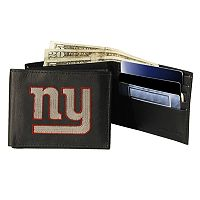 New York Giants Bifold Wallet