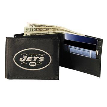 New York Jets Bifold Wallet