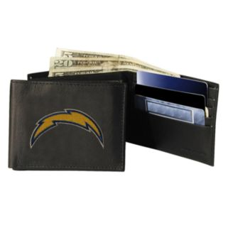 San Diego Chargers Bifold Wallet