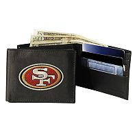 San Francisco 49ers Bifold Wallet