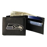Seattle Seahawks Bifold Wallet