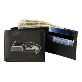 Seattle Seahawks Bifold Wallet