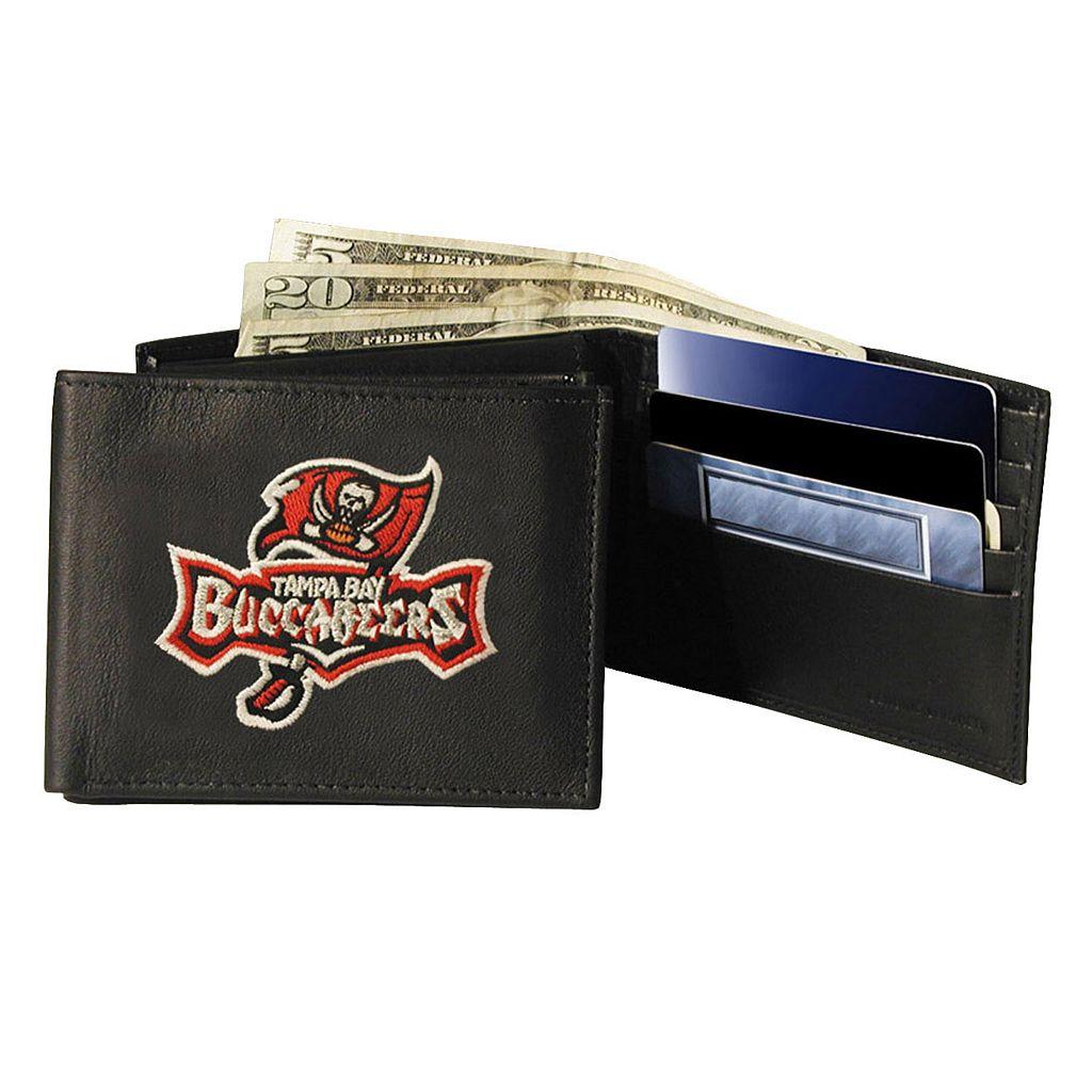 Tampa Bay Buccaneers Bifold Wallet
