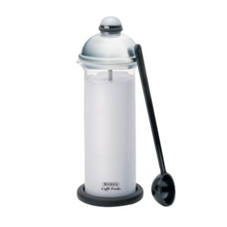 BonJour Caffe Froth Maximus 15-oz. Milk Frother