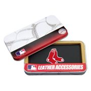 Boston Red Sox Checkbook Wallet