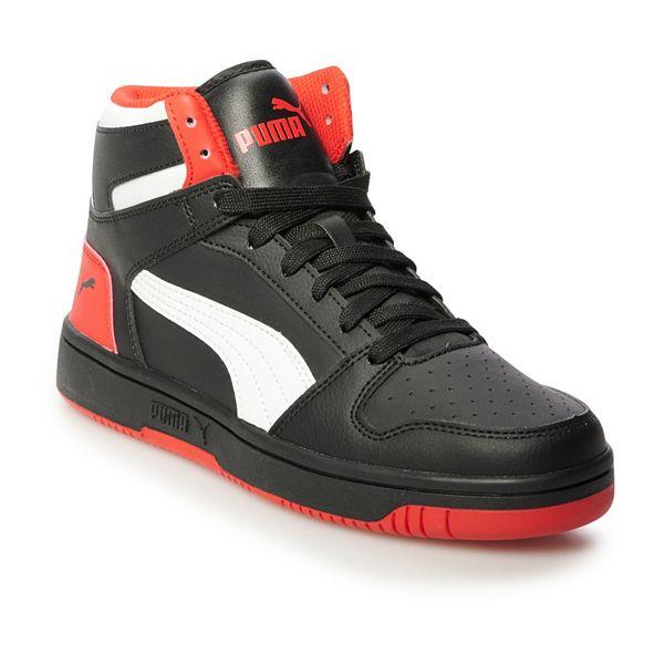 PUMA Rebound LayUp SL Men's Basketball Shoes