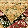 Greenland Home Fashions Antique Chic Bedspread and Sham Set