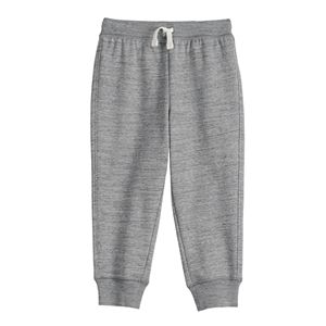 Toddler Boy Jumping Beans® French Terry Jogger Pants