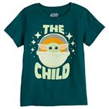 "Toddler Boy Jumping Beans® Star Wars ""The Child"" Graphic Tee"