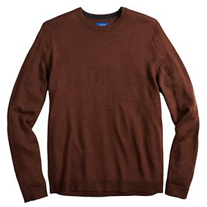 Men's Apt. 9 Seriously Soft Merino Sweater