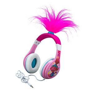 KIDdesigns DreamWorks Trolls World Tour Headphones