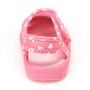 Carter's Troy 3 Toddler Girls' Sandals